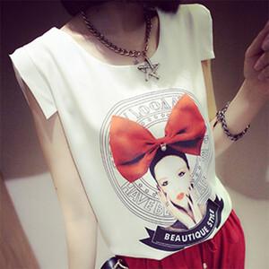 f1cfb8d8f900c8 Bluzka koszula damska szyfon print nadruki s m l