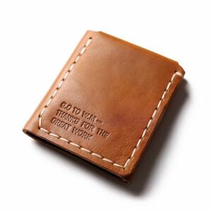 80d28fbd5961f Mały męski portfel zgrabny do ręki skóra naturalna