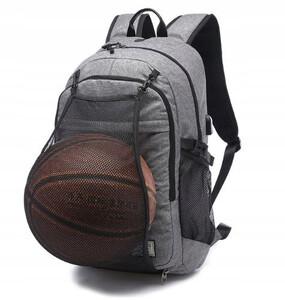 df0ad342d0c49 Męski plecak podróżny sportowy na siłownie funkcjonalny