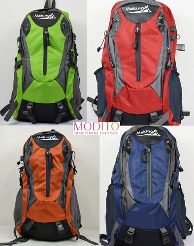 c5a321ca39300 Plecak męski pojemny turystyczny sportowy kolory MODITO