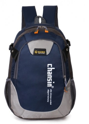 f0af3f9d77819 Świetny plecak szkolny unisex oryginalny. granatowy tornister plecak  podróżny