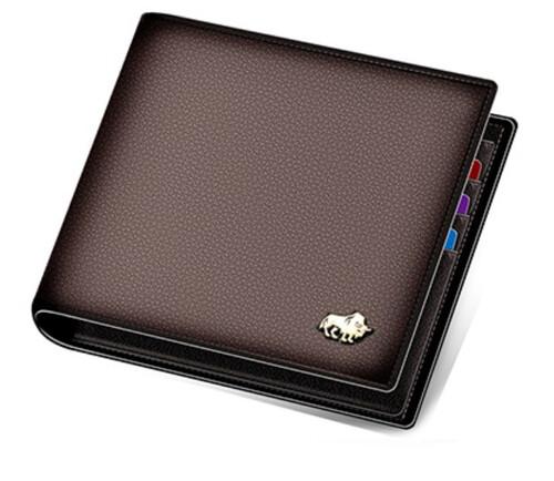 de76f8b8c8019 Wodoodporny portfel męski skórzany elastyczny MODITO