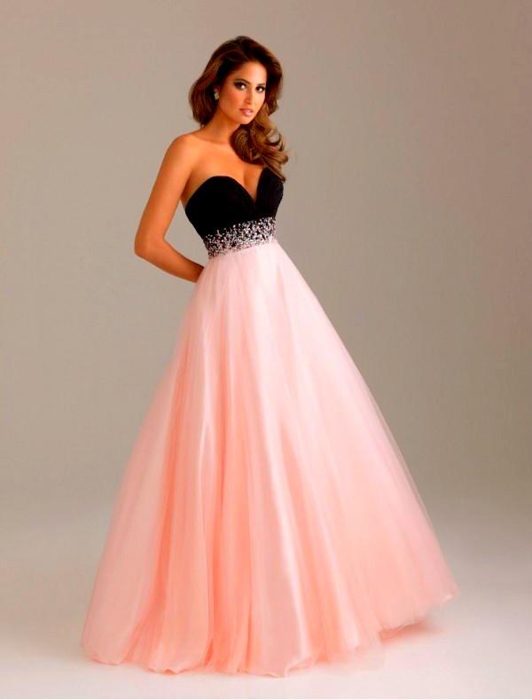 Suknia Sukienka Wesele Maxi Różowa Tiulowa S Xl Modito