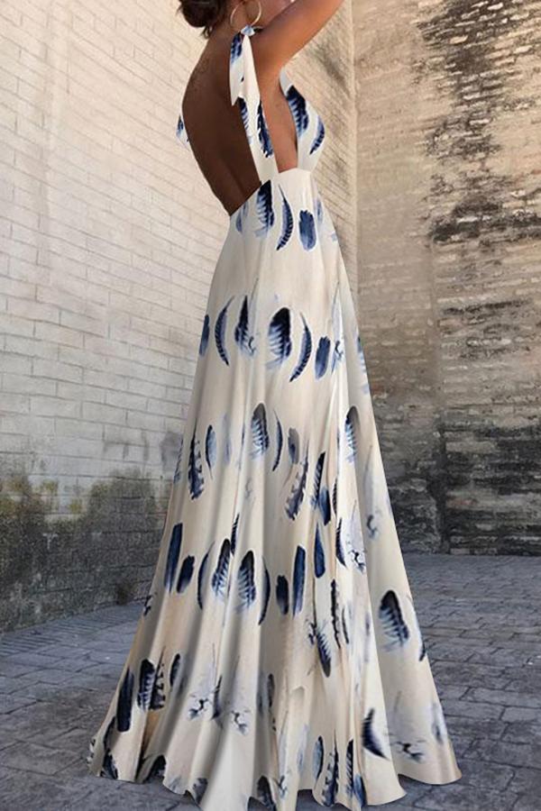 510106a0fd Suknia w kwiaty długa rozkloszowana maxi MODNA S. WZÓR 2. nowość. WZÓR 2   WZÓR 1  WZÓR 3