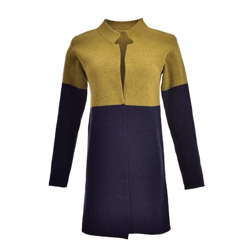 421feff155c0f0 Kardigan damski długi sweter płaszcz elegancki. WZÓR 1. WZÓR 1 · WZÓR 2 ...